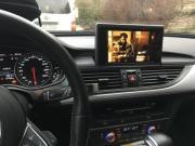 Fernsehen mit MMI
