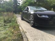 Luftfahrwerk Audi A7