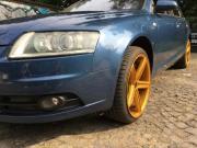 Audi A6 4F AAS LIFT