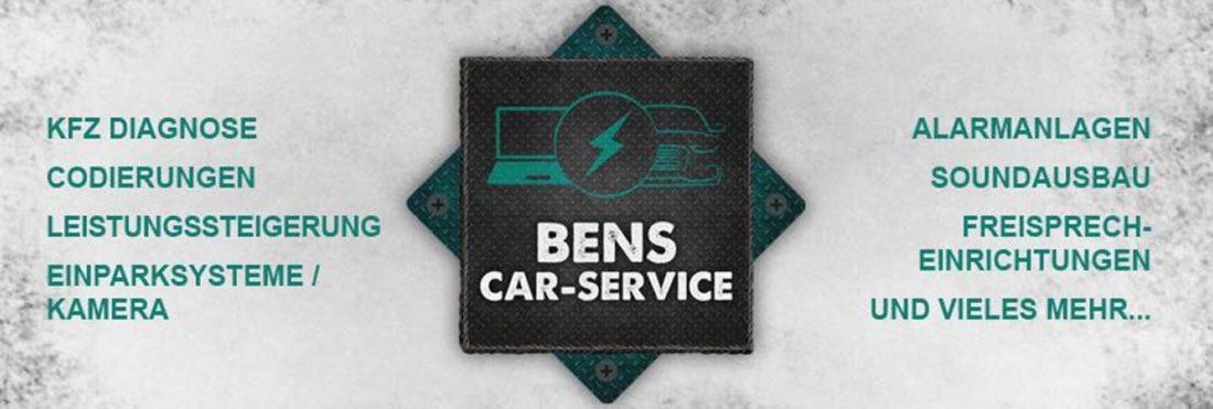 Bens Car Service